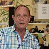Lee D. - Habitat Cleaner and Wildlife Rescuer