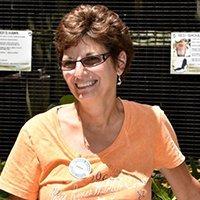 Maria M. - Volunteer Tour Guide