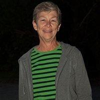 Mary Y. - Gift Shop Volunteer
