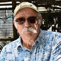 Tom T. - Volunteer Tour Guide, Wildlife Rescuer, Outreach