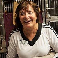 Donna W. - Hospital Volunteer, Wildlife Rescuer