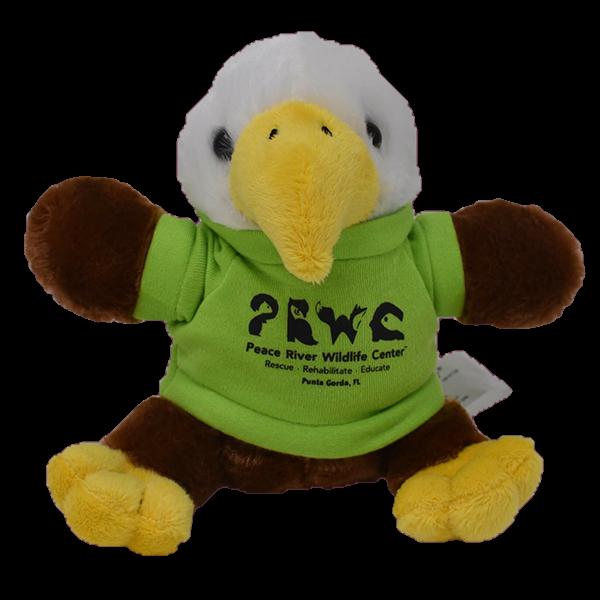 Branded Plush Animals Eagle