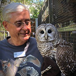 Bill K. - Volunteering since 2013