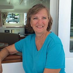 Elaine D. - Hospital Volunteer