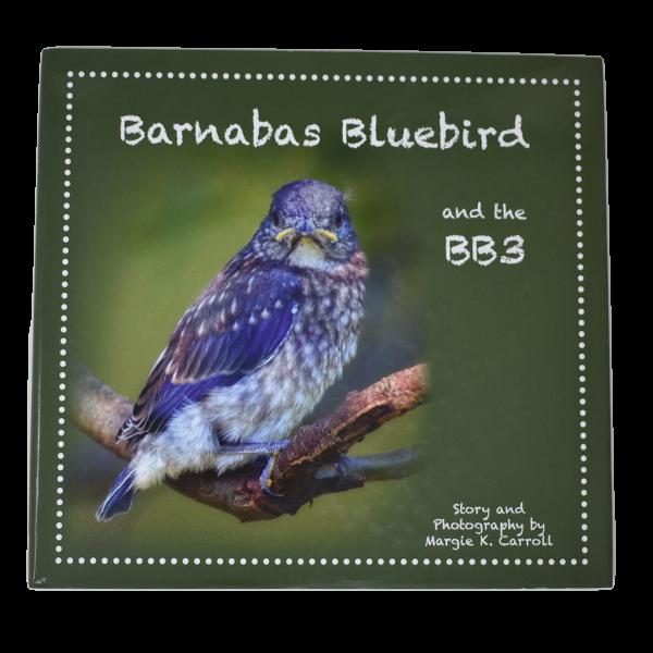 Barnabas Bluebird Book