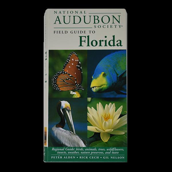Audubon Field Guide To Florida